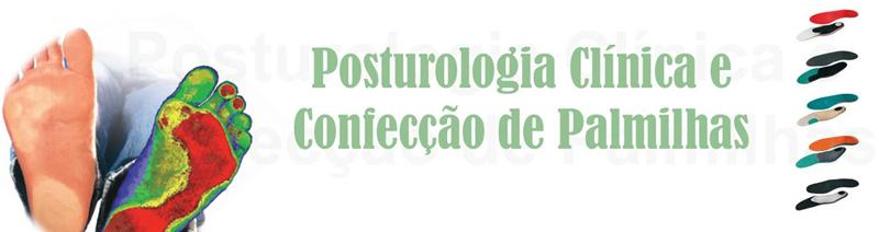 Curso de Posturologia e Confecção de Palmilhas
